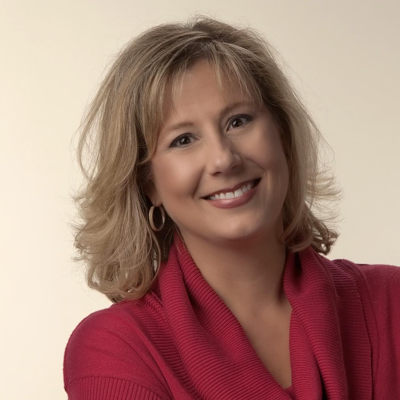 Stephanie Dalton, Executive Pastor